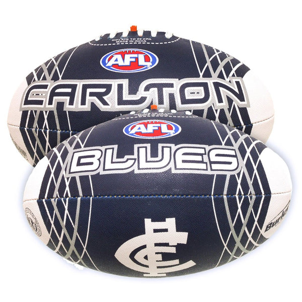 Carlton Blues Apex Football