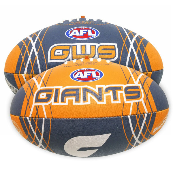 GWS Giants Apex Football