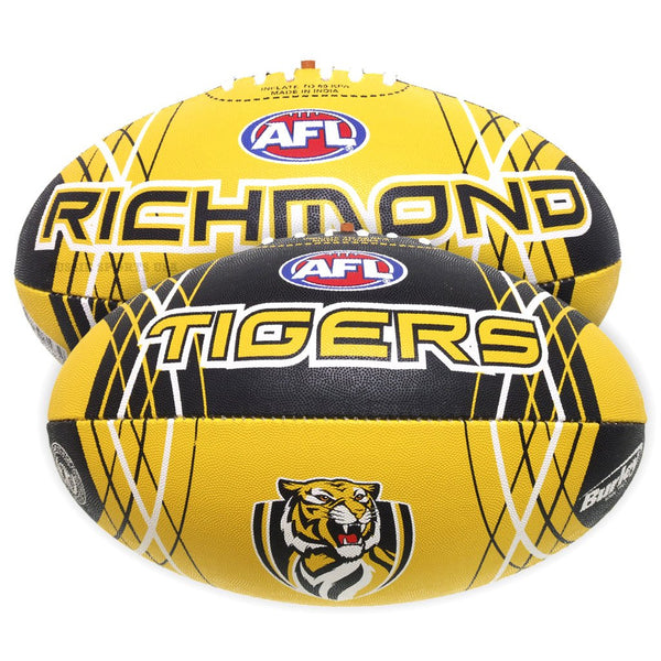 Richmond Tigers Apex Football