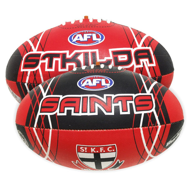Saint Kilda Saints Apex Football