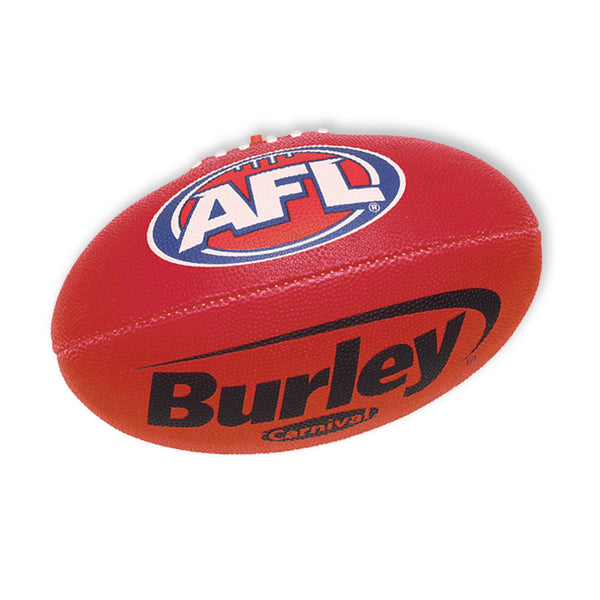 Carnival Australian Football - Size 4 - Red