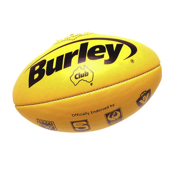 Club Australian Football - Size 5 - Yellow