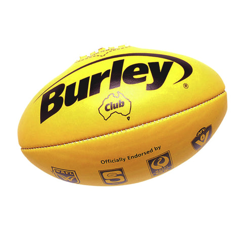 Club Australian Football - Size 4 - Yellow