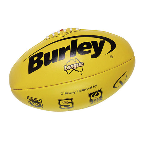 League Australian Football - Size 5 - Yellow