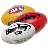 Match Australian Football - Size 5 - Yellow