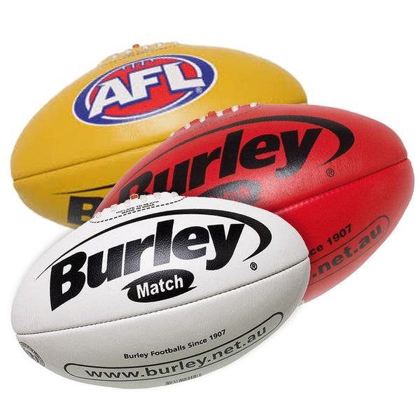 Burley Match Australian Football