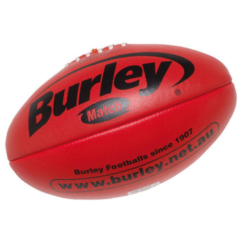 Match Australian Football - Size 4 - Red