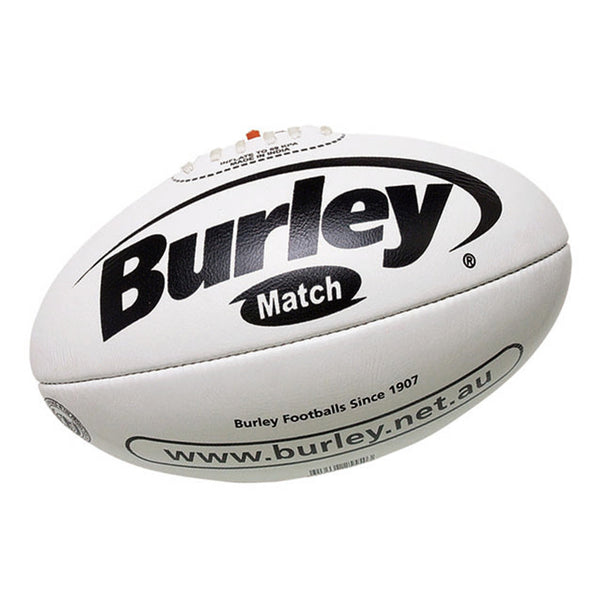 Match Australian Football - Size 4 - White
