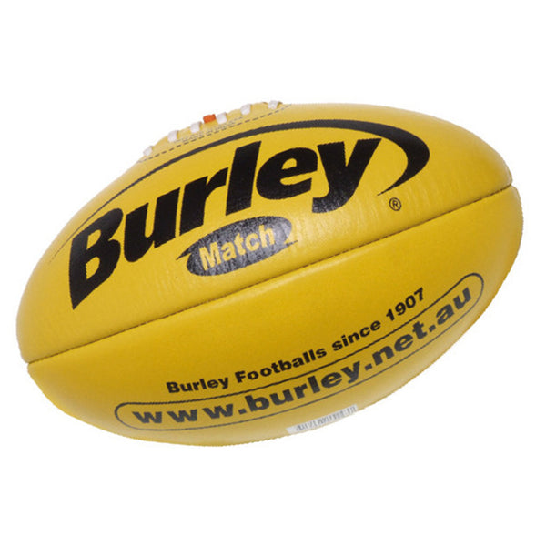 Match Australian Football - Size 4 - Yellow