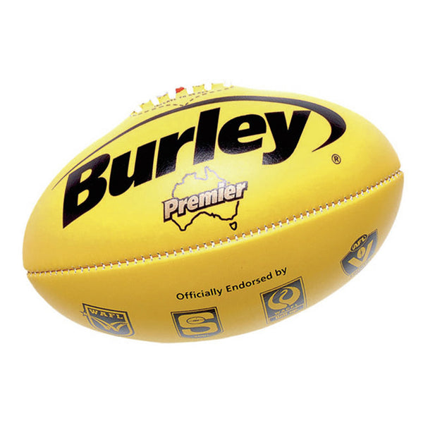 Premier Australian Football - Yellow