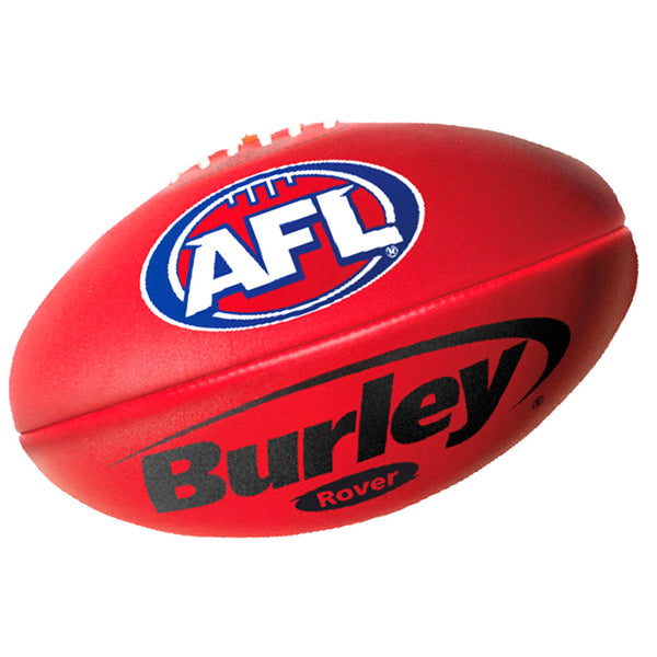 Rover Australian Football - Size 4 - Red