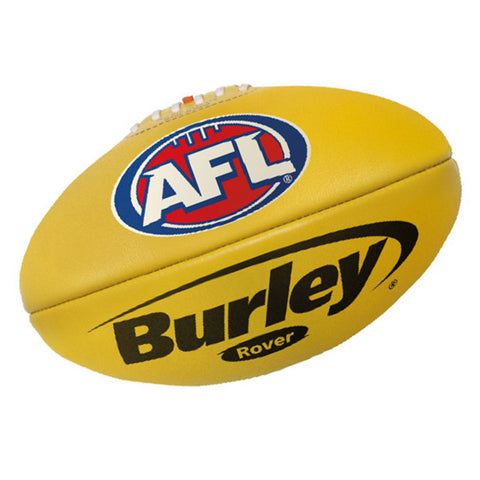 Rover Australian Football - Size 4 - Yellow