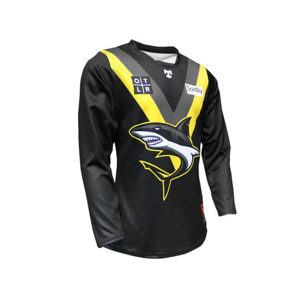 Club Long Sleeve AFL Jersey