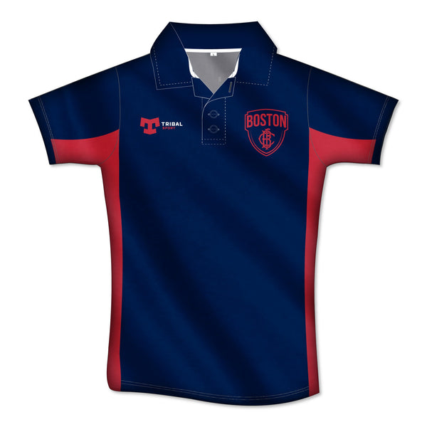 Apex Short Sleeve Polo