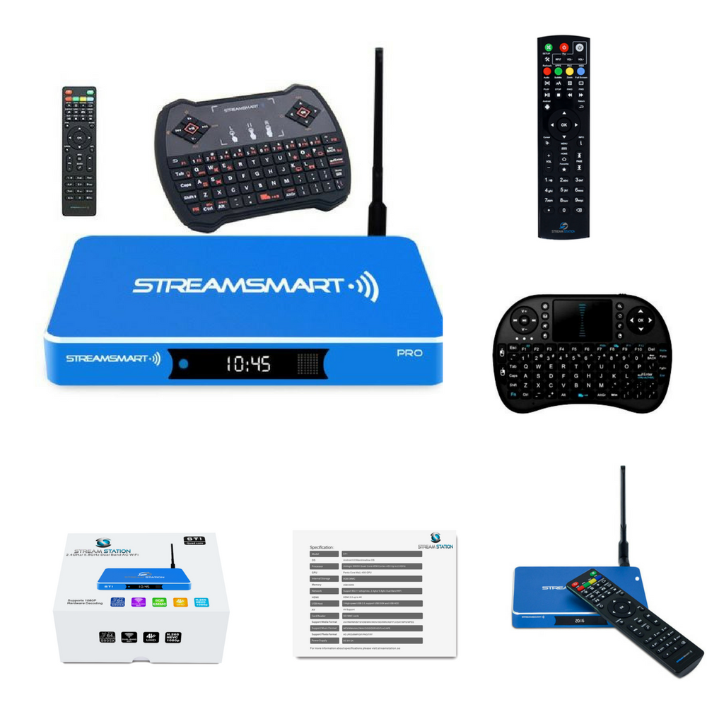 StreamSmart Pro on Sales | E-Streamsmart com