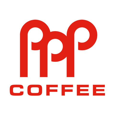 PPP Coffee Logo