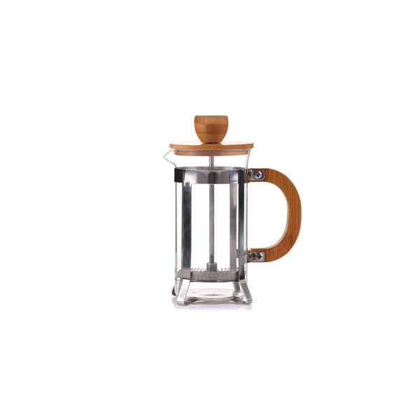 Hario French Press Olive Wood