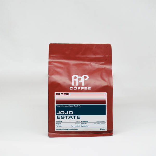 Kenya Jojo Estate