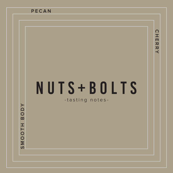 Nuts + Bolts (Subscription)