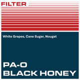 Myanmar Pa-O / Black Honey