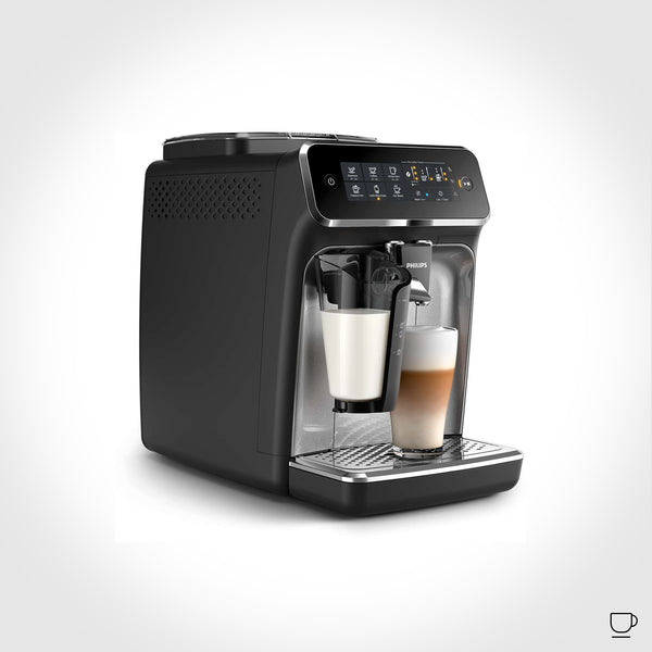 Philips LatteGo Series 3200 Fully Automatic Espresso Machine EP3246/70