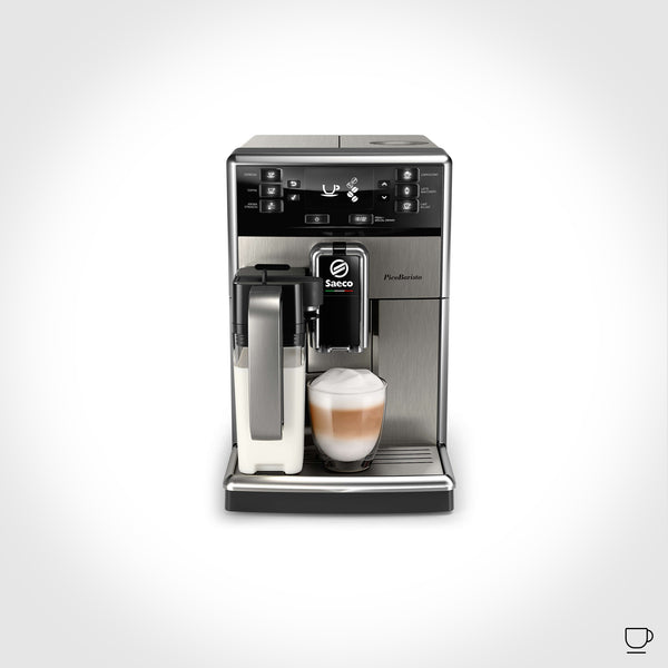 Philips Saeco Pico Barista Fully Automatic Espresso Machine SM5473/10