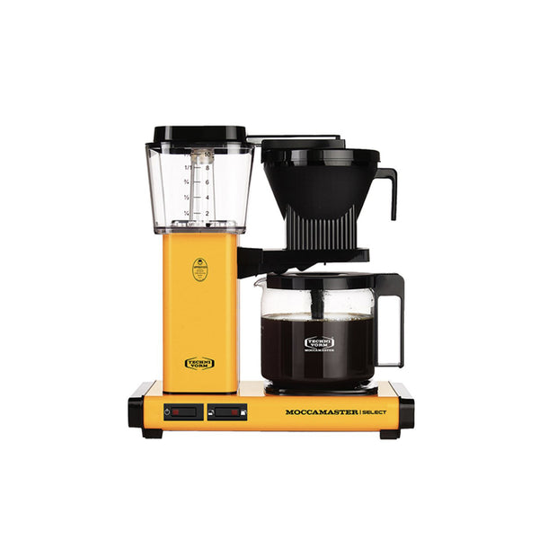 Technivorm Moccamaster KBG Select