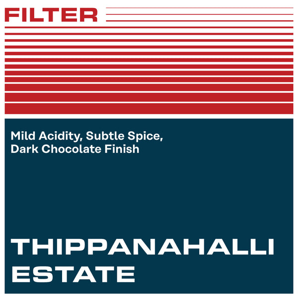 India Thippanahalli Estate