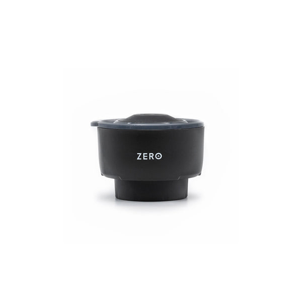 Trinity Zero Coffee Press