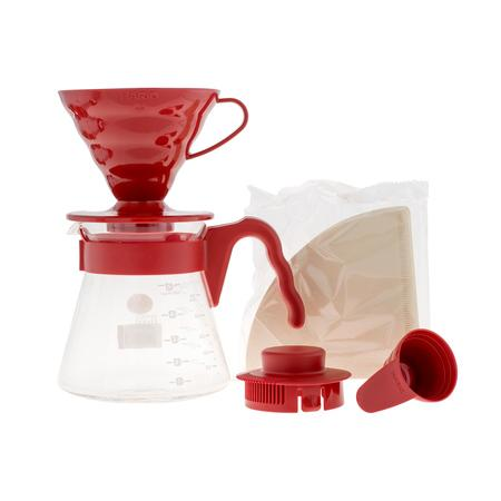 Create Your Brew-At-Home Kit