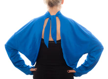 5 in 1 Sun Wrap - Royal Blue