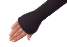 Sunsleeves - Black