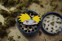 HighArnold Doobiehead Pin