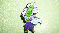 High Gerald Piccolo Mashup Pin !