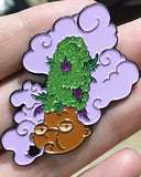 Best Bud Pin