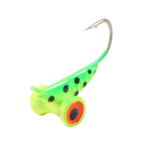 UV Chartreuse - Mitee Mouse Jig