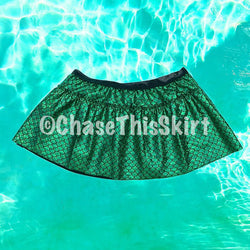 Mermaid Running Skirt-Chase This Skirt