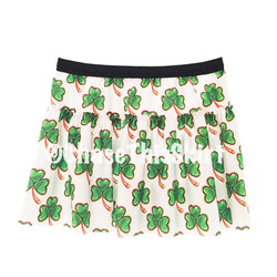 Shamrock Running Skirt | Chase This Skirt