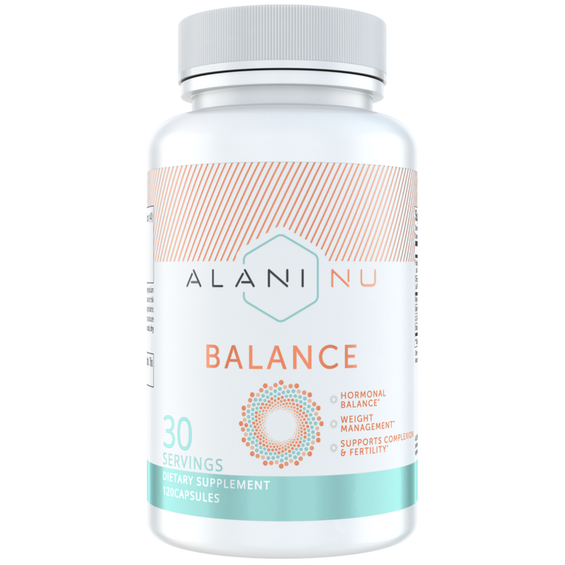 Balance is a huge key to success in anything. Alani Nu Balance is designed to do just that.