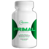 Prime your workout. Precision Research Primal