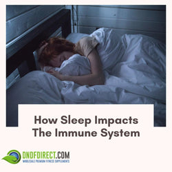 How Sleep Can Impact Your Immune System