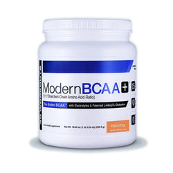 Modern Sports Nutrition Modern BCAA Blog