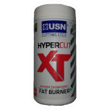 HyperCut XT from USN. Adding just enough energy to your weight loss program.
