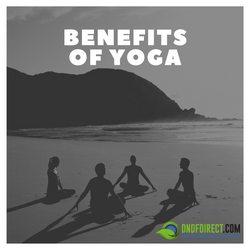 Potential Benefits for Everyone through Yoga