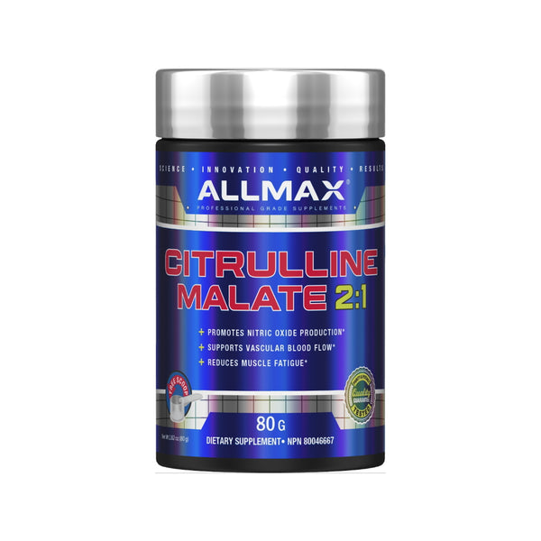 Allmax Nutrition Citrulline Malate 80g