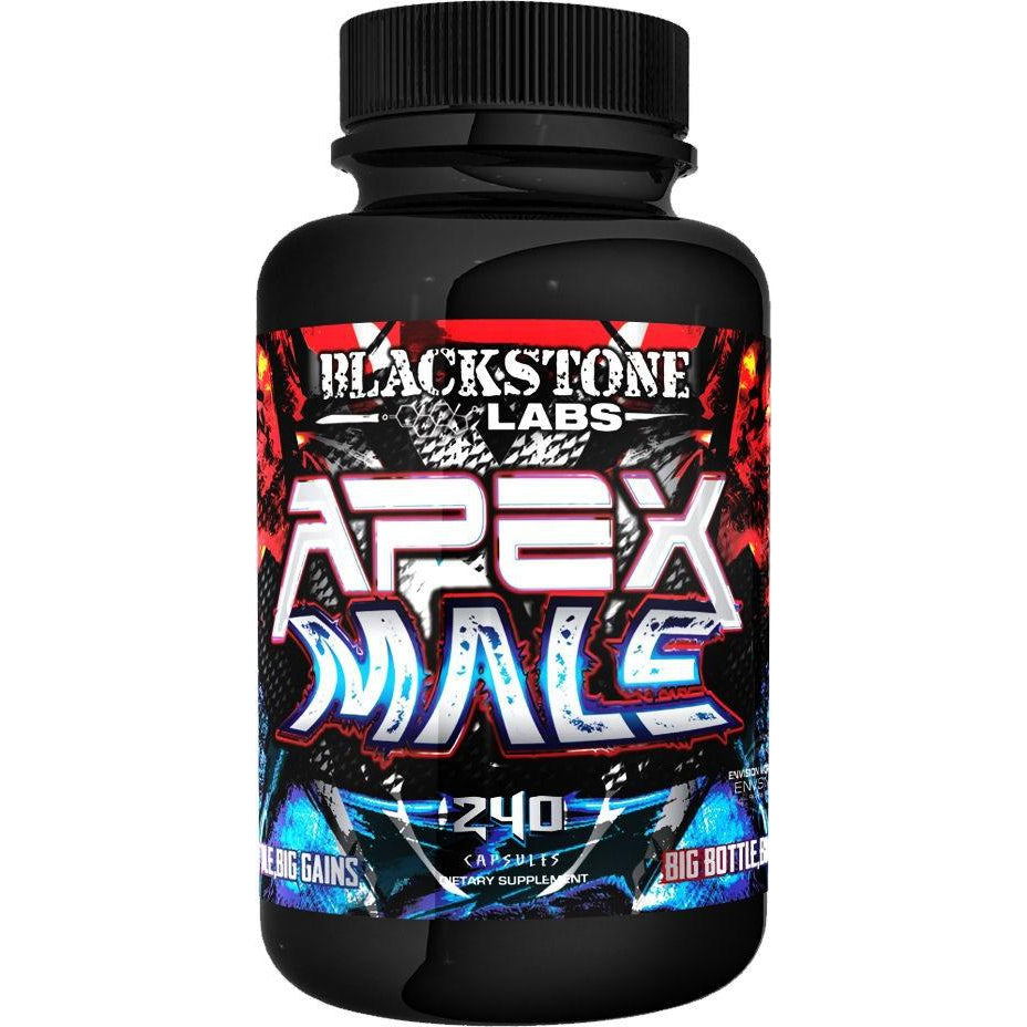 Blackstone Labs Apex Male 240C