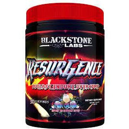 Blackstone Labs Resurgence 30 Servings