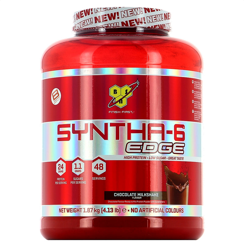 BSN Syntha 6 Edge 4 Lb