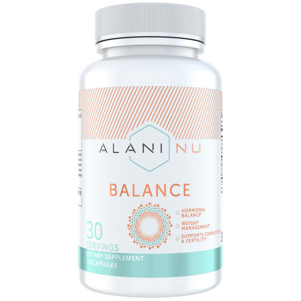 Alani Nu Balance 30 Servings