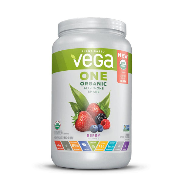 Vega One Shake Large Berry